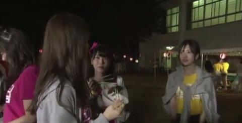 【YNN】須藤凜々花、渋谷凪咲から「結婚するん?」と聞かれ黙り込む