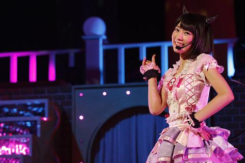 【HKT48】宮脇咲良がセンターでないのはやっぱり納得できない