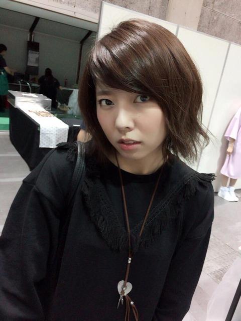 【AKB48】こまりこってブスブス言われてるけど実際は可愛いよな?【中村麻里子】