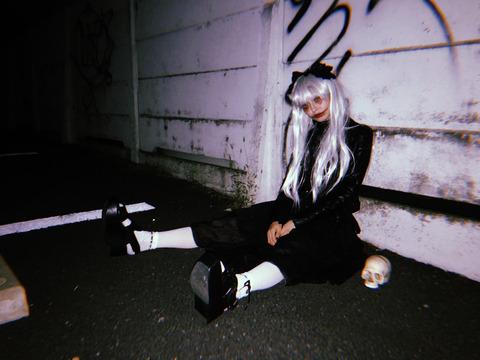 【NMB48】みおりんのハロウィンコスプレが怖くて寝られない件【市川美織】