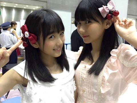 【HKT48】田中美久より矢吹奈子の方が推されるのは何故?【なこみく】