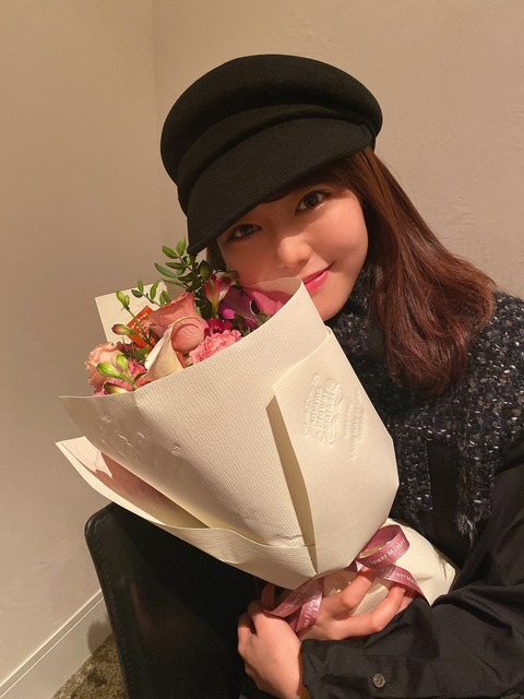 【AKB48】峯岸みなみ「卒業を事前に伝えたのはノースリーブスと他の1期に指原柏木、みーおん、ゆうなぁ、横山、宮崎、大家、北原、小嶋真、木﨑、島田」