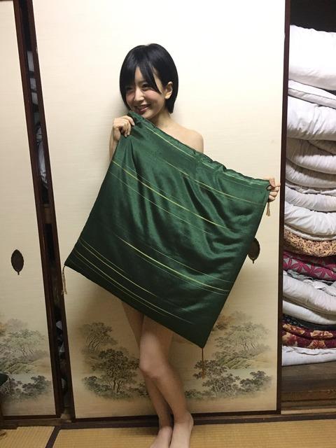 【朗報】NMB48須藤凜々花の全裸グラビアキタ━━━(゚∀゚)━━━!!