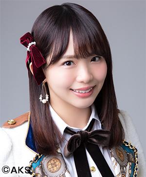 【老報】SKE48松村香織ちゃんの新プロフィール写真が可愛いと話題にw