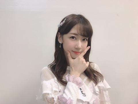 【悲報】柏木由紀さん、NGT48兼任という肩書を完全に無かったことにwww