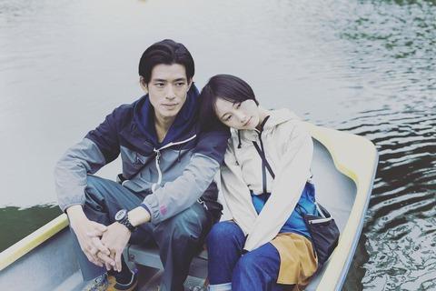 【朗報】松井玲奈さん、夢だった島本理生作品での主演が実現!映画「よだかの片想い」が2022年に公開