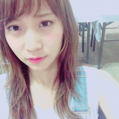 【AKB48】もし永尾まりやが横山由依や島崎遥香並みに推されてたら・・・?