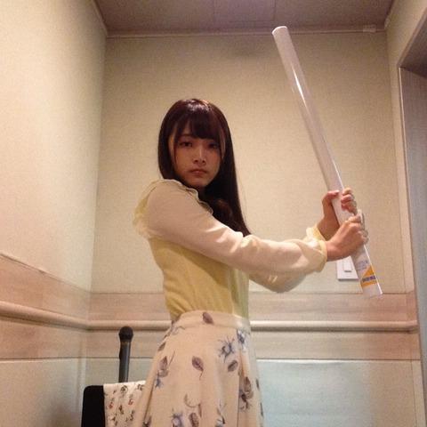 【AKB48】ぽんちゃんに浮気がバレたらこうなるんだな・・・【大森美優】