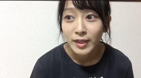 【AKB48】チーム8太田奈緒「感謝祭の推し席、私の応募数は選抜狙えるぐらい多くて嬉しかった」