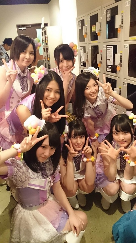 【AKB48】12期メンバーの巨乳率の高さは異常
