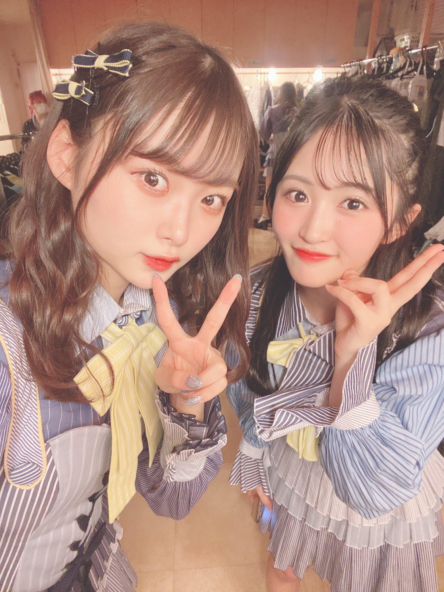 【悲報】AKB48達家真姫宝さん、ついに隣のメンバーまで歪曲させてしまう・・・