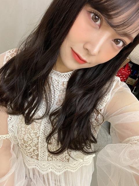 【NMB48】白間美瑠「クレヨンしんちゃん見てね!その後に私から重大発表があります🤭」