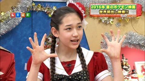 【マジキチ】ワイドナショーのワイドな女子高生が 「今の女子高生は全て韓国で生きている」と発言しネットで袋叩きに…【炎上】