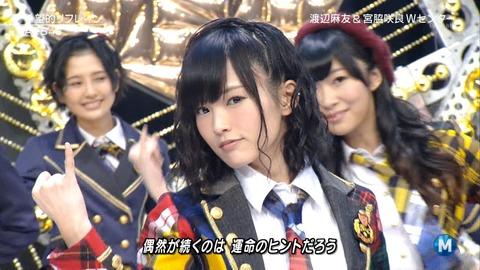 【AKB48】希望的リフレインをイヤホンで聴いてみてくれ