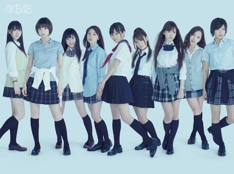 【AKB48】前田敦子センター回数22回←なんで昔のヲタは文句言わなかったの?