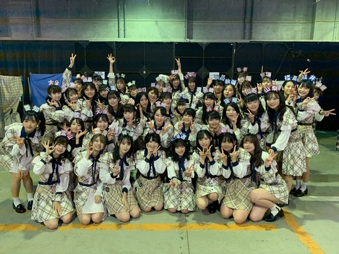 【AKB48】チーム8九州エリアメンバー熊本県以外は空気…(1)