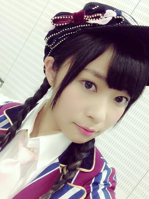 【HKT48】指原莉乃「兼任じゃだめなんですか!!!」