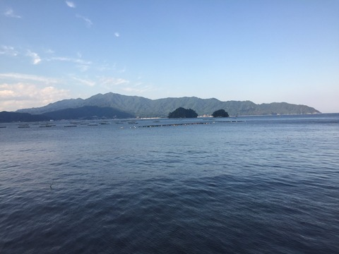 【SKE48】松村香織「被災地に行ったら街が分厚い堤防に囲まれて海が見えなくなってた」