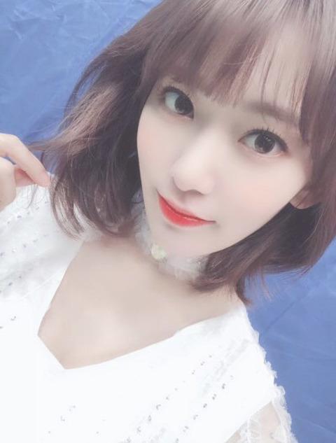 【IZ*ONE】宮脇咲良21歳、彼氏いない歴21年