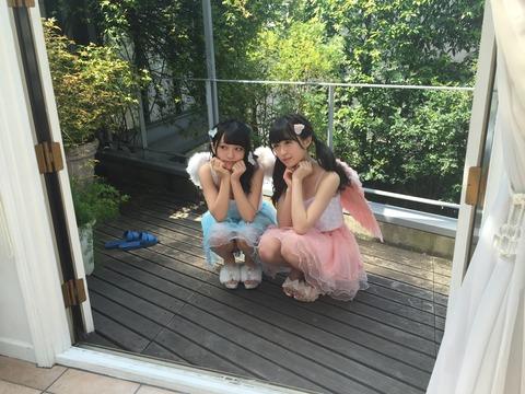 【AKB48G】若手メンバーの中で天使といえば誰?