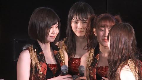 【AKB48G】大組閣で総支配人茅野しのぶに楯突いた面々の運命・・・