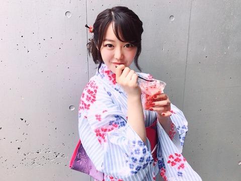 【AKB48】8/24(金)夜RESET公演で、峯岸みなみの劇場公演出演回数が929回の歴代1位に