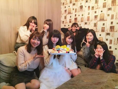 【AKB48】10期のメンバーは今年の総選挙でどこまで順位を伸ばすのか?