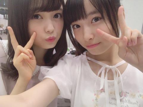 【AKB48】久保怜音「ひーわたんは本当に良い子。移動中は寝ないで勉強をしてファンの事も大切に思っていて」