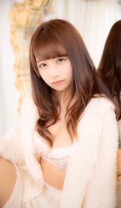 【AKB48】チーム8鈴木優香ちゃん「AKBの衣装着て撮影したが、おパイがデカ過ぎて衣装が入らなかった。」www