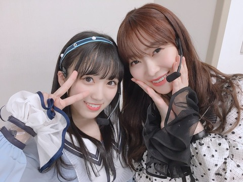 【AKB48G】将来的に指原莉乃を超えそうなメンバーっている?