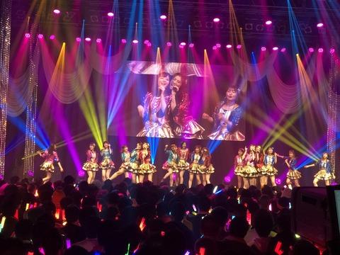 【キモチワルイ】竹中P「SKE48とのライブ仕事、やっぱり最高です!」