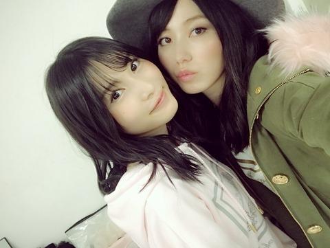 【AKB48】もしゆいはんが突然股間を鷲掴みにしてきたらお前らどうするの?【横山由依】