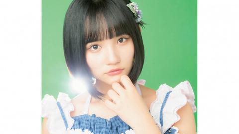 【AKB48】矢作萌夏「今のプランでは、10年後はAKB48にいません!」