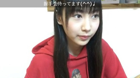 【SKE48】野村実代の母「SKEは安心。こんなに守られてる所はないと思う」