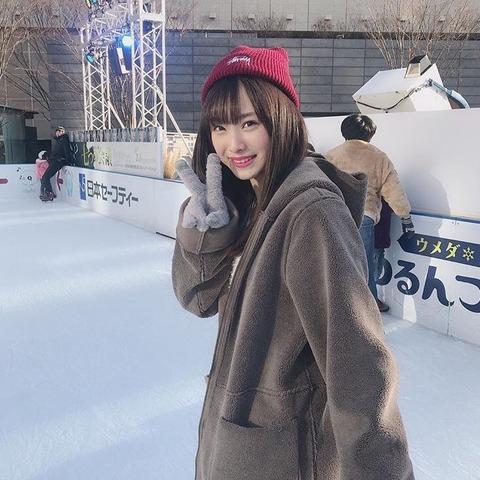 【NMB48】梅山恋和ちゃんが好きな奴いる?【557】