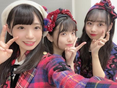 【AKB48】余裕でミリオン売れたシングルのイベントをメンバーがチラシ配って必死で宣伝するって矛盾しすぎてないか?