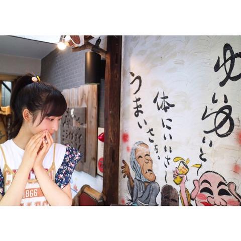 【AKB48】小栗有以のスケジュールヤバすぎwwwwww【ゅぃゅぃ】