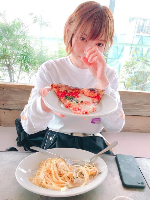【悲報】NMB48太田夢莉の茶髪が微妙