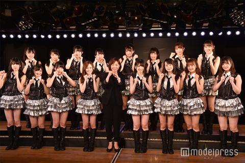 【AKB48】牧野アンナプロデュース公演が無かったことになってる説