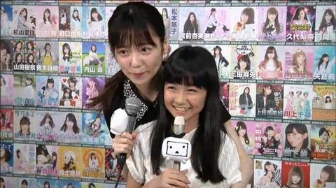 【HKT48】今村麻莉愛が後輩の4期生に言いそうな事