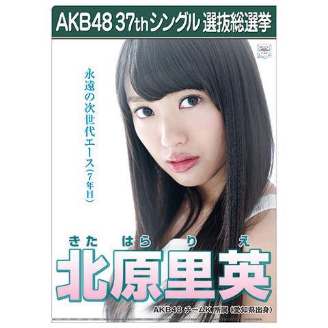 【AKB48】みーおんがきたりえの二の舞いにならないか心配【永遠の次世代エース】