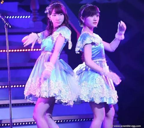 【AKB48】なぁちゃんのパフォーマンスって痺れるよな【岡田奈々】