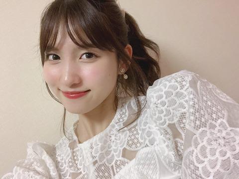 【朗報】AKB48谷口めぐさんの最新のお顔が・・・