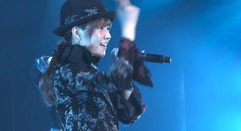 【AKB48】阿部マリア「モデルの道は一旦諦めます。夢はないけど卒業は考えていません。」