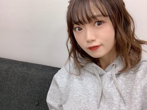 【NGT48】中井りかさん、Twitterで謝罪風の言い訳