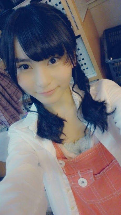 【悲報】AKB48福岡聖菜「週末近いから具材がなくて……」