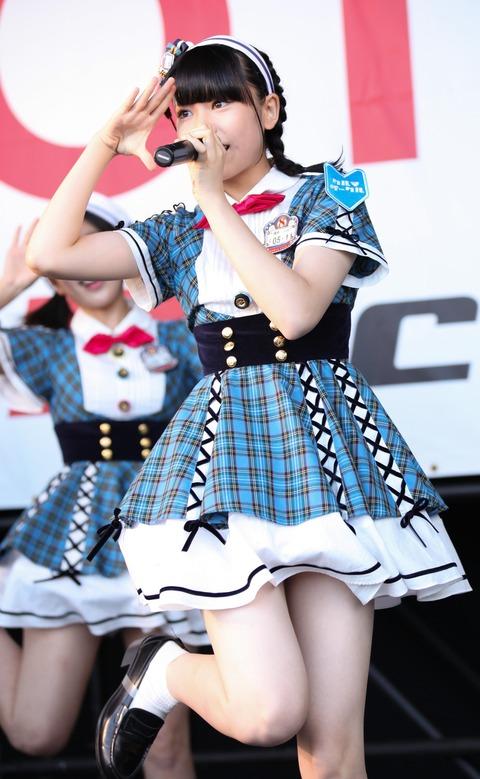 【AKB48】カメコが撮影した際どい画像が無限に集まるスレ【太もも・脇チラ・見せパンチラ】