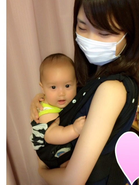 【朗報】AKB48中田ちさとさん、出産してた