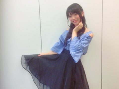 【AKB48G】推しメンじゃないけど性格が良いことは分かるメンバー