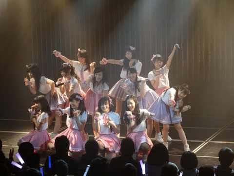 【NMB48】研究生「想像の詩人」公演千秋楽発表